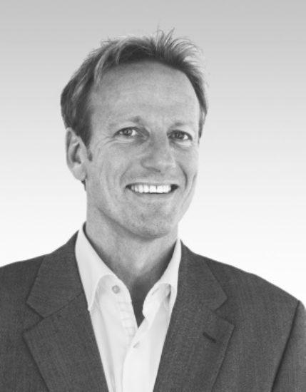 Foredragsholder Jon Fredrik Alfsen