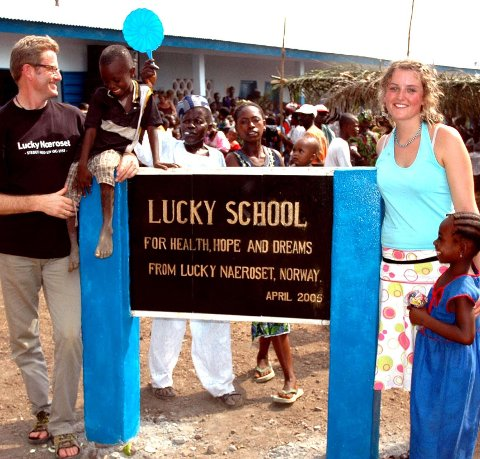 Lucky School
