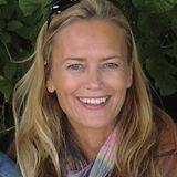 Maria Ulla HR-direktør SG Finans