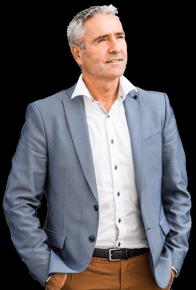 Fordragsholder og skribent Rune Semundseth