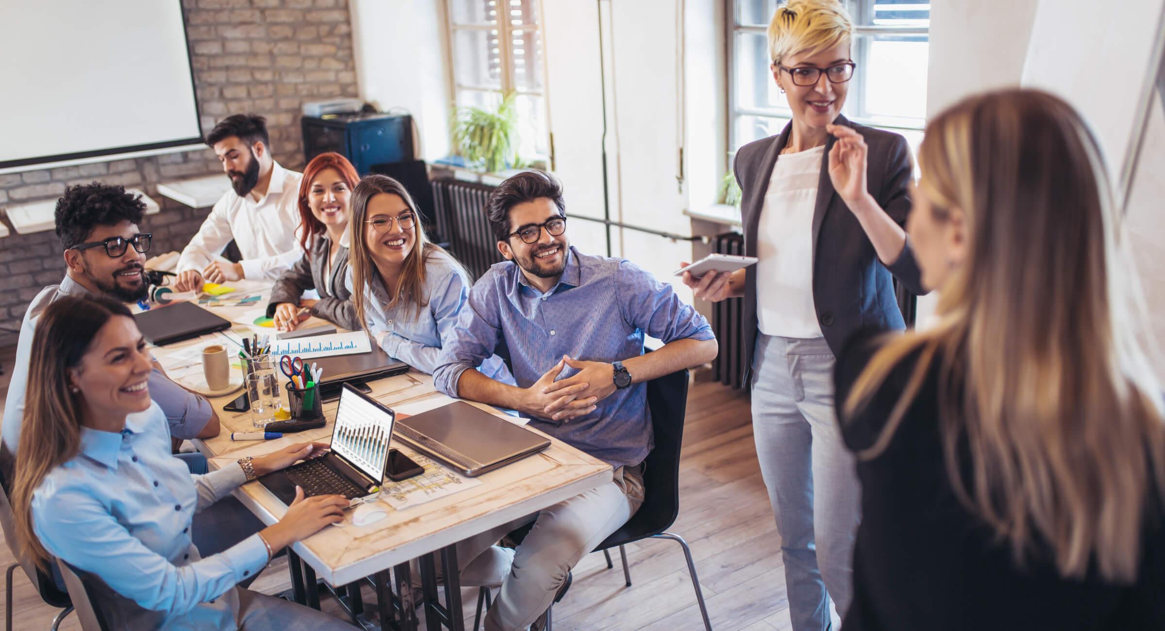 Workshops med businessMastering
